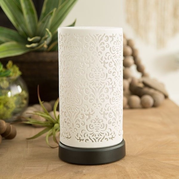 BRAND NEW Scentsy Enliven and Crystallize Diffuser
